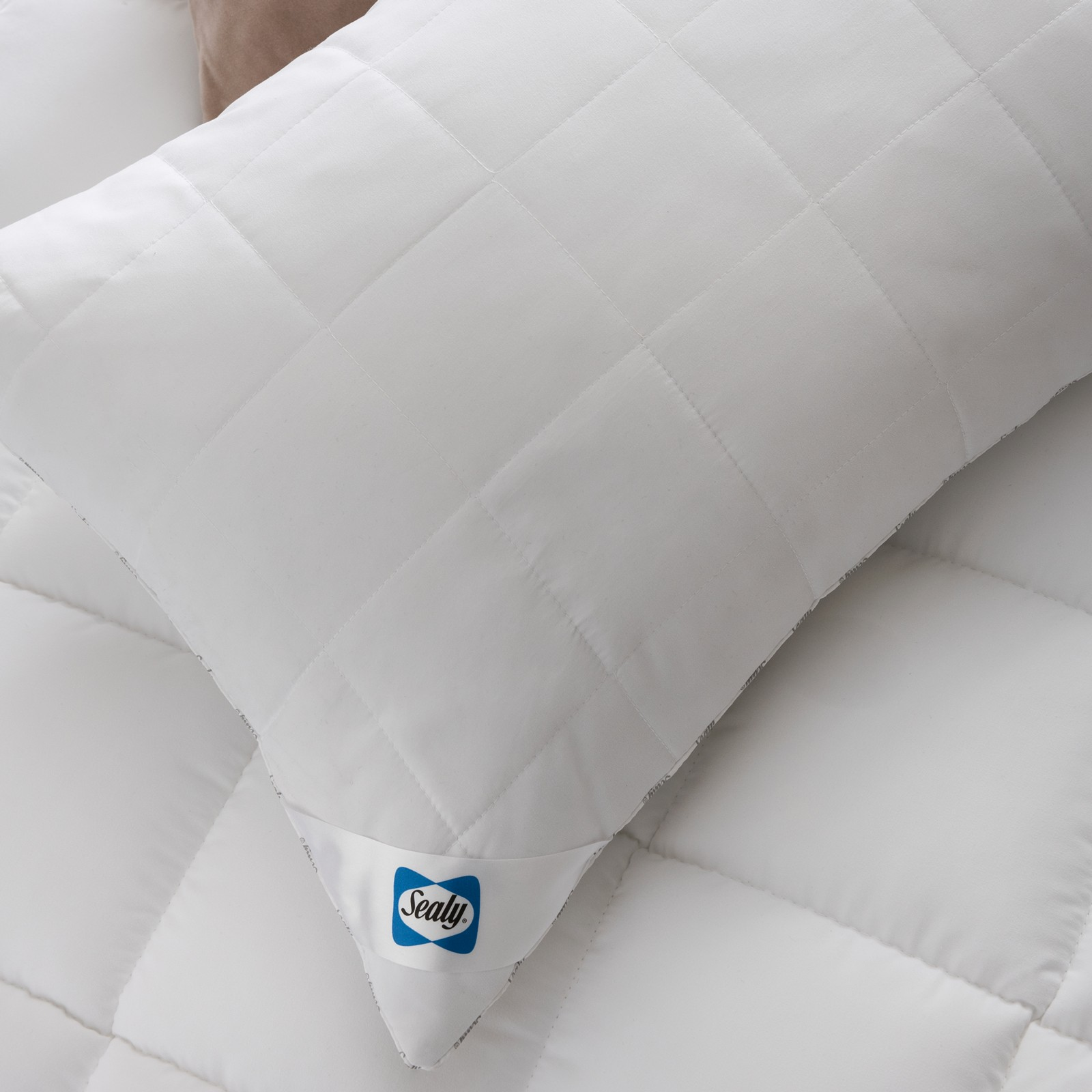 Sealy Response Clusterfill Pillow - best pillow